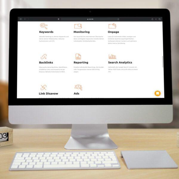 SEO - Frischko.Digital - Online Marketing